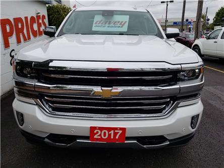 2017 Chevrolet Silverado 1500 High Country (Stk: 19-609) in Oshawa - Image 2 of 15