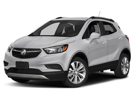 2019 Buick Encore Preferred (Stk: B9E051) in Mississauga - Image 1 of 9