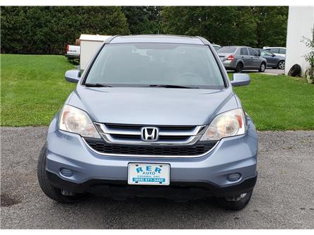 2010 Honda CR-V EX (Stk: ) in Oshawa - Image 2 of 15