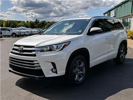 2017 Toyota Highlander Limited (Stk: 10525) in Lower Sackville - Image 1 of 26