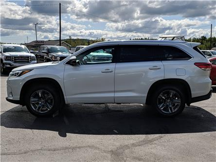 2017 Toyota Highlander Limited (Stk: 10525) in Lower Sackville - Image 2 of 26