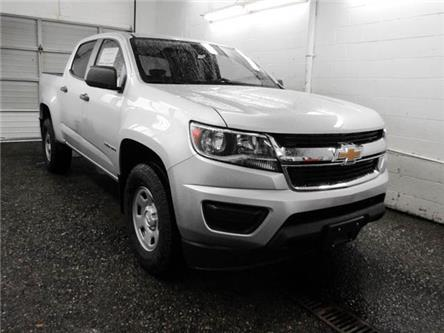 2020 Chevrolet Colorado WT (Stk: D0-00950) in Burnaby - Image 2 of 13