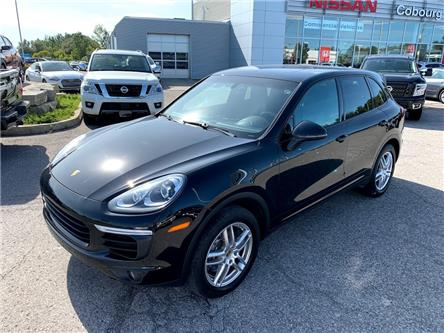 2016 Porsche Cayenne Base (Stk: GLA08675) in Cobourg - Image 2 of 44
