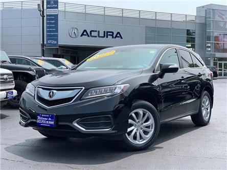 2017 Acura RDX Tech (Stk: 4058) in Burlington - Image 1 of 30