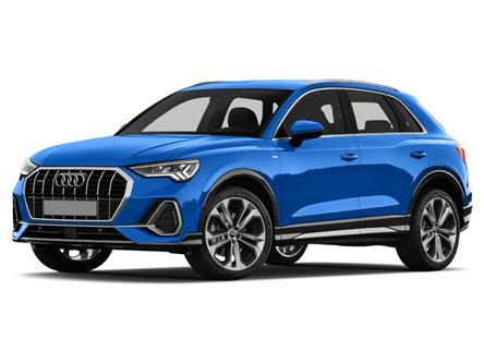 2019 Audi Q3 2.0T Technik (Stk: AU7605) in Toronto - Image 1 of 3
