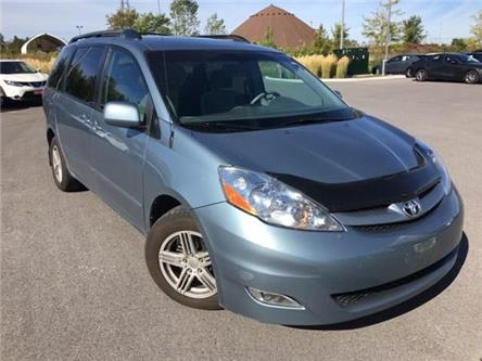 2007 Toyota Sienna LE 8 Passenger (Stk: 2415A) in Ottawa - Image 1 of 20