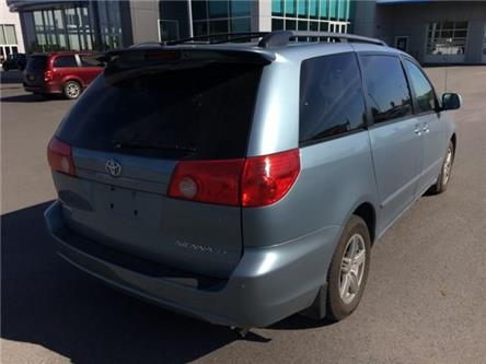 2007 Toyota Sienna LE 8 Passenger (Stk: 2415A) in Ottawa - Image 2 of 20