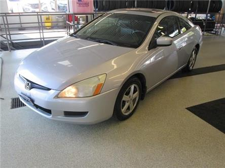 2003 Honda Accord EX-L (Stk: 208751) in Gloucester - Image 1 of 16