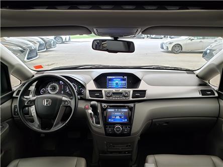 2016 Honda Odyssey EX-L (Stk: L19414A) in Calgary - Image 2 of 24