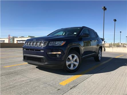 2018 Jeep Compass North (Stk: P0373) in Calgary - Image 1 of 23