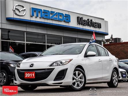 2011 Mazda Mazda3 GS (Stk: D5190332A) in Markham - Image 1 of 22