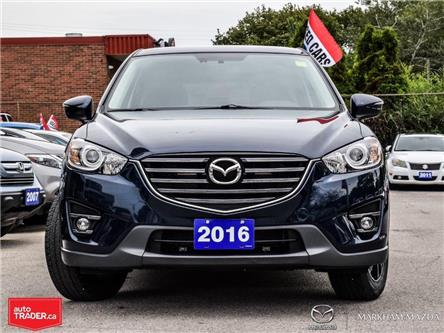 2016 Mazda CX-5 GS (Stk: D190751A) in Markham - Image 2 of 29