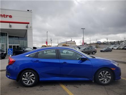2018 Honda Civic EX (Stk: 2191053A) in Calgary - Image 2 of 29