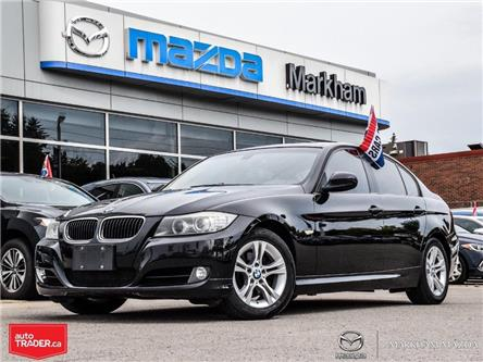 2009 BMW 328i  (Stk: D5190559B) in Markham - Image 1 of 25
