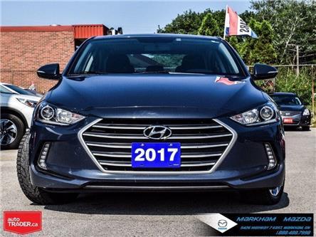 2017 Hyundai Elantra  (Stk: D190614B) in Markham - Image 2 of 30