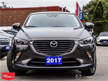 2017 Mazda CX-3 GT (Stk: P1907) in Markham - Image 2 of 28