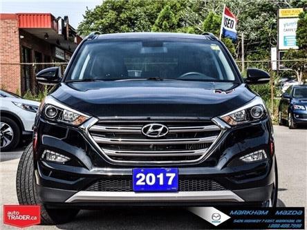 2017 Hyundai Tucson  (Stk: N190648A) in Markham - Image 2 of 30