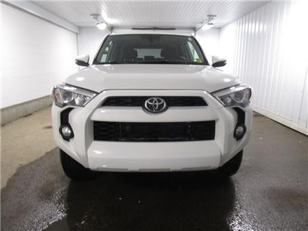 2019 Toyota 4Runner SR5 (Stk: 193842) in Regina - Image 2 of 26