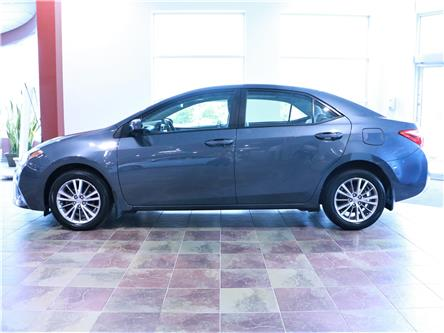 2015 Toyota Corolla LE (Stk: 195946) in Kitchener - Image 2 of 30