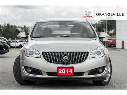 2014 Buick Regal Turbo (Stk: F19238A) in Orangeville - Image 2 of 18