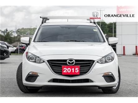 2015 Mazda Mazda3 Sport GS (Stk: F19297A) in Orangeville - Image 2 of 18