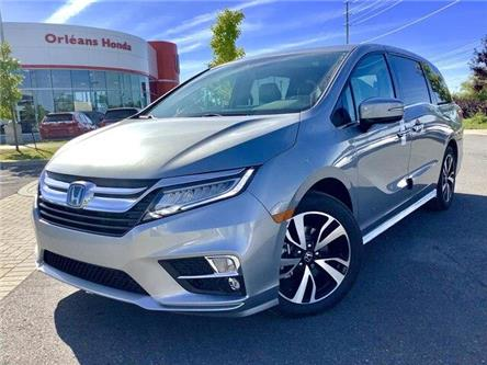2019 Honda Odyssey Touring (Stk: 191146) in Orléans - Image 1 of 24