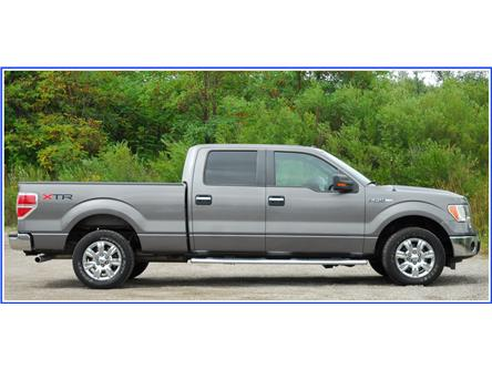 2011 Ford F-150 XLT (Stk: D95620A) in Kitchener - Image 2 of 16