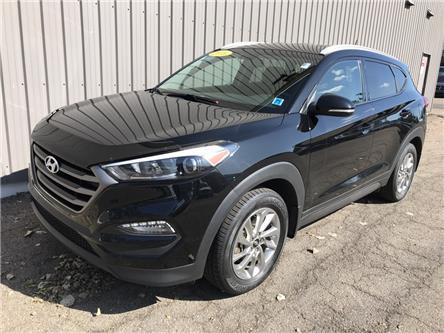2016 Hyundai Tucson Premium (Stk: N557A) in Charlottetown - Image 1 of 21