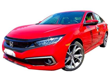 2019 Honda Civic Touring (Stk: 191181) in Orléans - Image 1 of 24