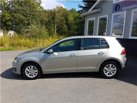 2015 Volkswagen Golf 1.8 TSI Trendline (Stk: 00163) in Middle Sackville - Image 2 of 22