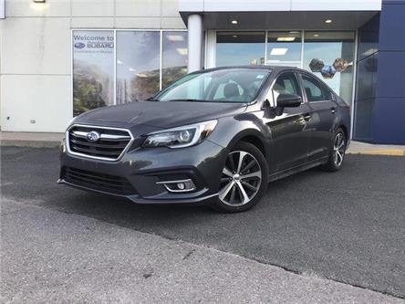 2019 Subaru Legacy 2.5i Limited w/EyeSight Package (Stk: S3757) in Peterborough - Image 2 of 18