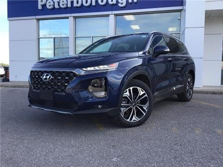 2020 Hyundai Santa Fe Ultimate 2.0 (Stk: H12265) in Peterborough - Image 2 of 10