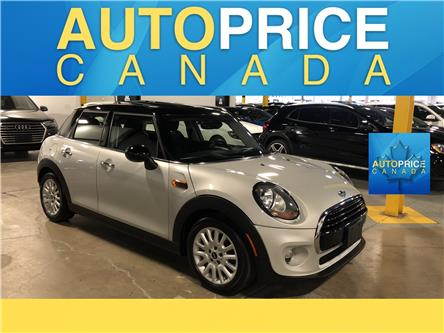 2015 MINI 5 Door Cooper (Stk: W0602) in Mississauga - Image 1 of 24