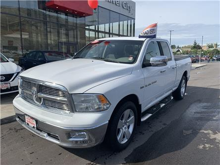 2012 RAM 1500 SLT (Stk: T19256A) in Kamloops - Image 1 of 25