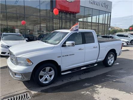 2012 RAM 1500 SLT (Stk: T19256A) in Kamloops - Image 2 of 25