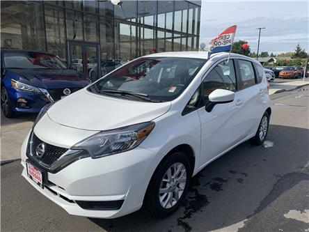 2018 Nissan Versa Note 1.6 SV (Stk: UC764) in Kamloops - Image 1 of 25