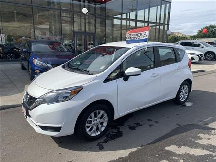 2018 Nissan Versa Note 1.6 SV (Stk: UC764) in Kamloops - Image 2 of 25