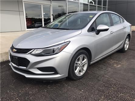 2018 Chevrolet Cruze LT Auto (Stk: 21989) in Pembroke - Image 2 of 7