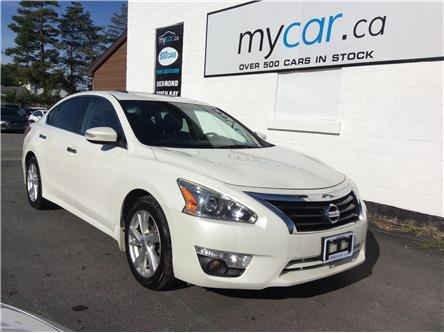 2013 Nissan Altima 2.5 SL (Stk: 191357) in Kingston - Image 1 of 20