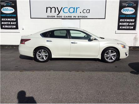 2013 Nissan Altima 2.5 SL (Stk: 191357) in Kingston - Image 2 of 20