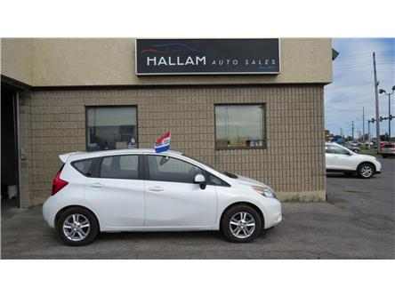 2014 Nissan Versa Note 1.6 SV (Stk: ) in Kingston - Image 2 of 16