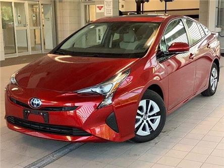 2018 Toyota Prius Technology (Stk: P19101) in Kingston - Image 1 of 28