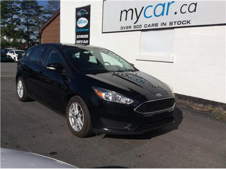 2016 Ford Focus SE (Stk: 191283) in Richmond - Image 1 of 19