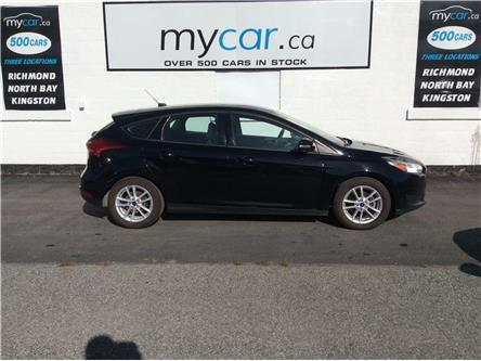 2016 Ford Focus SE (Stk: 191283) in Richmond - Image 2 of 19
