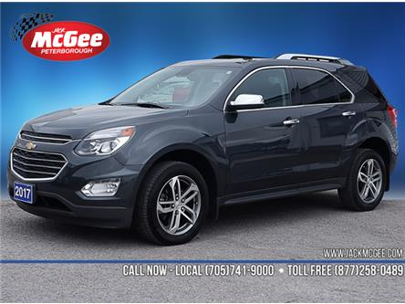 2017 Chevrolet Equinox Premier (Stk: 19173A) in Peterborough - Image 1 of 22