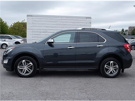 2017 Chevrolet Equinox Premier (Stk: 19173A) in Peterborough - Image 2 of 22