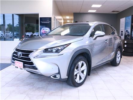 2015 Lexus NX 200t Base (Stk: 197248) in Kitchener - Image 1 of 31