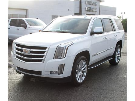 2020 Cadillac Escalade Luxury (Stk: 20040) in Peterborough - Image 1 of 3