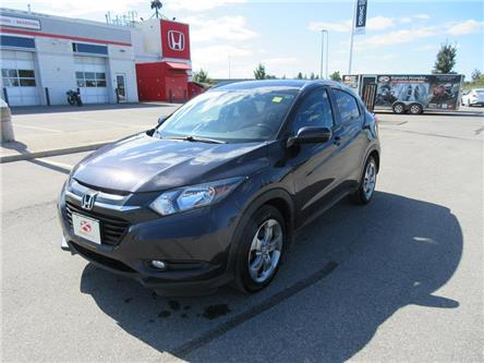 2016 Honda HR-V EX-L (Stk: K14483A) in Ottawa - Image 1 of 19