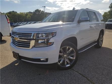 2018 Chevrolet Tahoe Premier (Stk: 1912870A) in Kitchener - Image 1 of 13